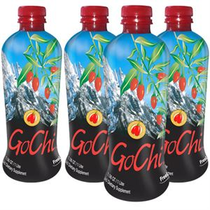 Picture of GoChi™ - 1 liter (Case of 4)