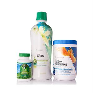 Picture of Shellfish Free Healthy Body Start Pak™
